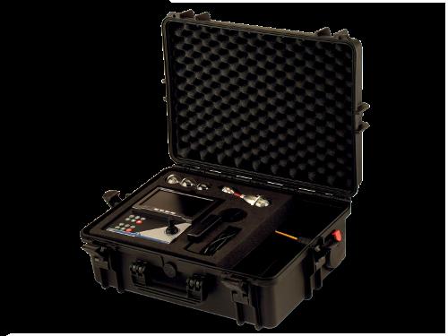 Video ispezione for Geca unico termostato istruzioni