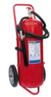 Wheeled Fire Extinguisher  30-50Kg