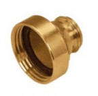 Fixed Reducers Male UNI-Female UNI EN1982 brass made