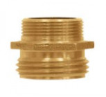 Fixed Reducers Male UNI-Male GAS EN1982 brass made