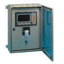 AN700 Central unit for combustion control for 3÷8 boilers