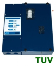 AN510 - AN510IR Toxic gas analyzer