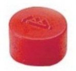 Protection cap for safety valve