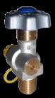 Certificato Direttiva 2010/35/UE (T-PED) Valvole Volantino per bombole con dispositivo Residuale