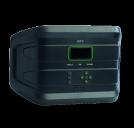 CE408 - Central unit for 4 - 8 sensors