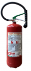 Dry powder fire extiguisher ABC kg.6-9-12Kg