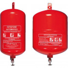 Automatic Fire Extinguishers ABC 3-6-9-12 Kg