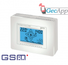 GecApp Cronotermostati GSM