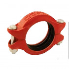 Flexible coupling PN16