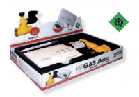 KIT BETA Safety gas kit