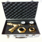 AC995 FLEXIBLE FIRE HOSE TEST KIT