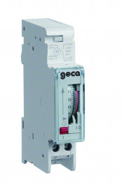 LOGIC160 Daily 1 module mechanical time switch