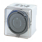 LOGIC171 Wall mounted mechanical time switches
