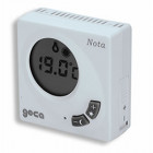 Instructions NOTA Electronic thermostat with display
