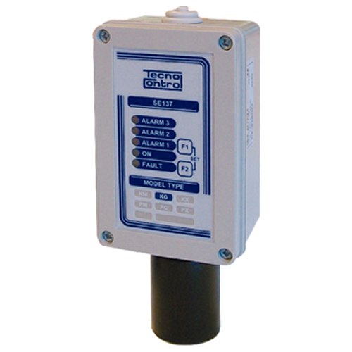 SE137 Stand Alone industrial gas detector