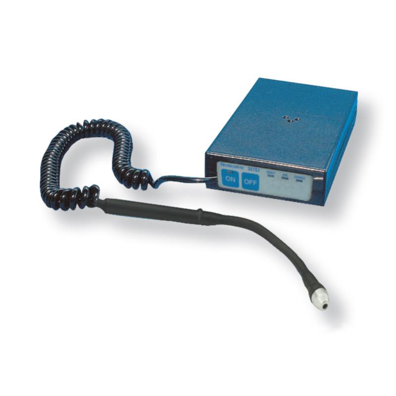 Portable gas Leack Detectors