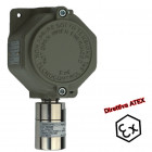 InstructionSE193K Catalytic sensor with explosion-proof case