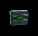 SE128K Central unit for 1 remote sensor