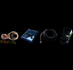 TL150SP Configurazione per Spazzacamini