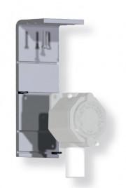 TR530 Staffa di fissaggio per sensori industriali di gas
