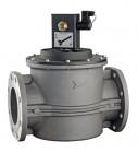 Instruction DN125 DN150 Solenoid valves