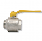 Gas Ball Valves, Full Flow -MFF - DN65-80-100