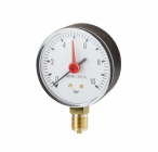 Guages for Gas with bourdon spring - M63-M80