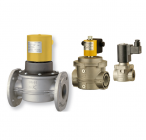 Instruction automatic Valves fast Opening/Fast Closing