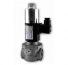 """Automatic Gas Valves - Slow Opening / Fast Closing ½"""", ¾"""" and 1"""" – Pmax 360 mbar"""