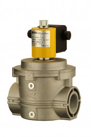 "AUTOMATIC GAS VALVES Fast Opening / Fast Closing 1 1/4"", 1 1/2"
