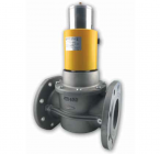 Automatic Gas Valves - Slow Opening / Fast Closing DN65, DN80, DN100 – Pmax 360 mbar