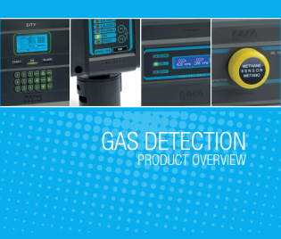 Brochure - Gas Detection