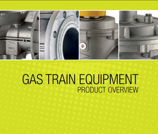 Brouchure - Gas Train Equipment