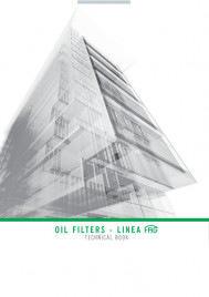 Catalogue Oil Filters