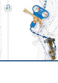 TECHNICAL GASES Catalogue