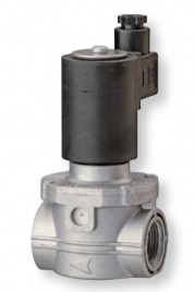 "AUTOMATIC GAS VALVES Fast Opening / Fast Closing 1/2"", 3/4"" and 1"" - Pmax 360mbar - 6 bar"