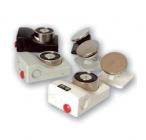 GCL130 Fermo elettromagnetico con pulsante di sgancio