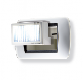 GEMMA Removable emergency led light for recessed installation