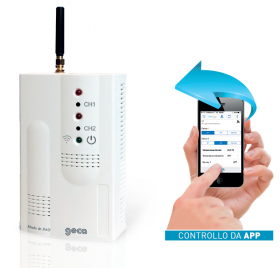 GSM03 GSM remoter control instructions