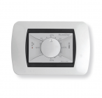 HUMIDAY Electronic recessed humidity regulator for recessed installation instructions