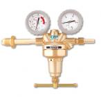 Riduttori di Pressione da bombola per elevate pressioni d'uscita (230-100Bar)