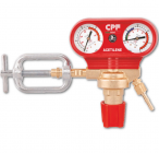 Pressure regulators for the use of Acetylene in cylinders