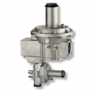 """Gas Regulator with Slam Shut valve integrated for Over and Under pressure - 1 ¼"""" , 1 ½"""" , 2"""" - Pmax 5 bar"""