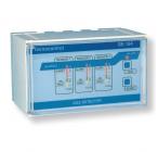 SE184K 3 zones central unit with remote sensors instructions