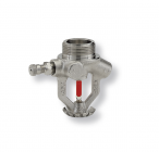 Certificate Directive 2014/68/UE (PED) Mod.H1 Sprinkler with control valve and safety valve