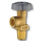 Ar, Mix, He standard valve