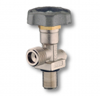 Co2 mignon valve with 18P connection