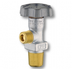 Certificate Directive  2010/35/UE (T-PED) Handweel Valves for cilynders for various gas