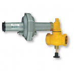 "Slam Shut Off Valves - ½"", ¾"" and 1""– OPSO – Pmax 6 bar"
