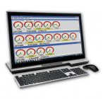 SW700NET Software per CE700